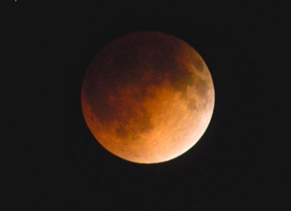 måneformørkelsestor